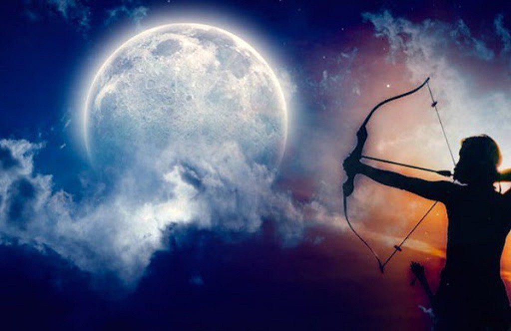 Що принесе сонячне затемнення 14 грудня 2020 року для знаку Стрільця