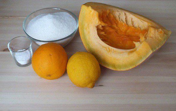 Гарбуз зі смаком манго: покроковий рецепт заготовки гарбуза на зиму