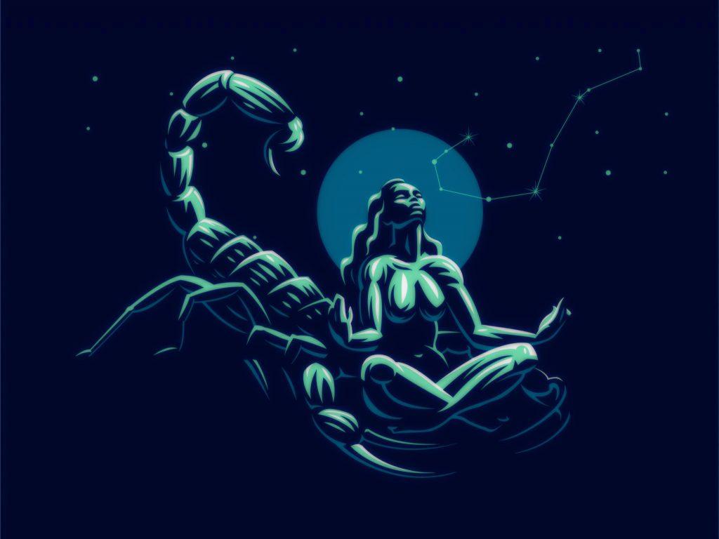 Астропрогноз для знаку Зодіаку Скорпіон на липень 2021