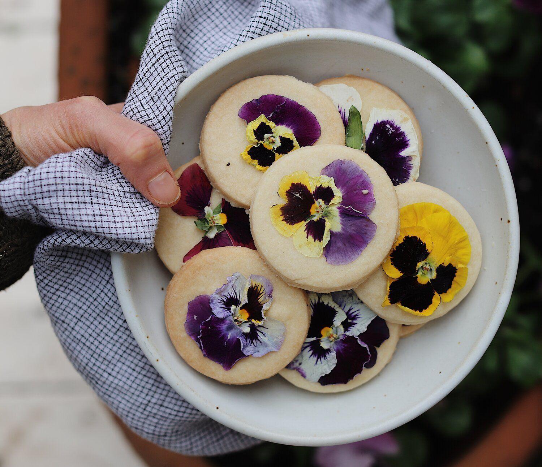 Братки використовують у печиві