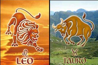 Лев і Телець сумісність: що спільного у цих знаків зодіаку