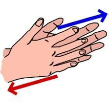 Самопочуття можна покращити за допомогою потирання пальців