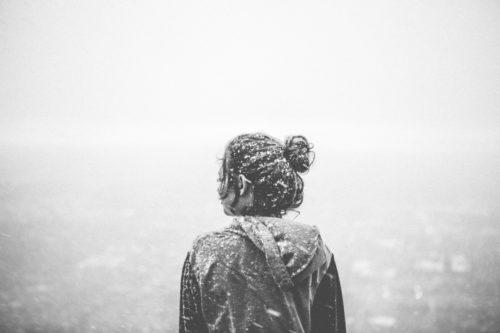Хурделиця в почуттях може заморозити серце Козерога