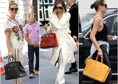 Сумочка: як розмір і звичка носити сумочку характеризує її власницю
