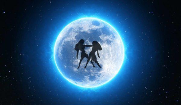 Любовний гороскоп для чоловіка знаку зодіаку Близнюки на жовтень 2021 року