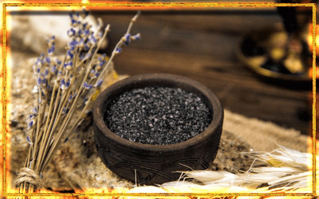 Як і коли робити Четвергову сіль і проводити ритуали
