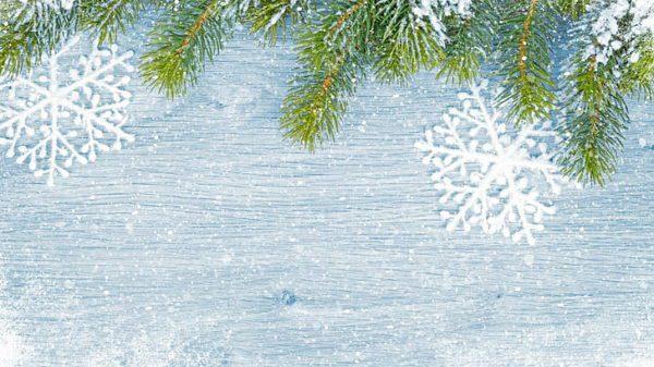 Вірші про зиму для дітей різного віку