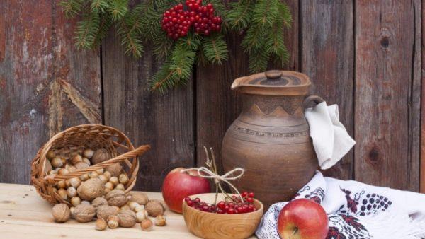 Коли Горіховий Спас у 2020 році: точна дата, традиції і народні прикмети на Хлібний Спас