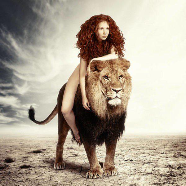 Лев-жінка: особливості характеру, сильні сторони і недоліки представниць знаку Лева