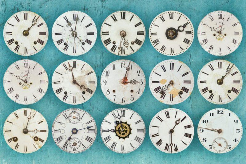 Тлумачення нумерологів повторення цифр на годиннику