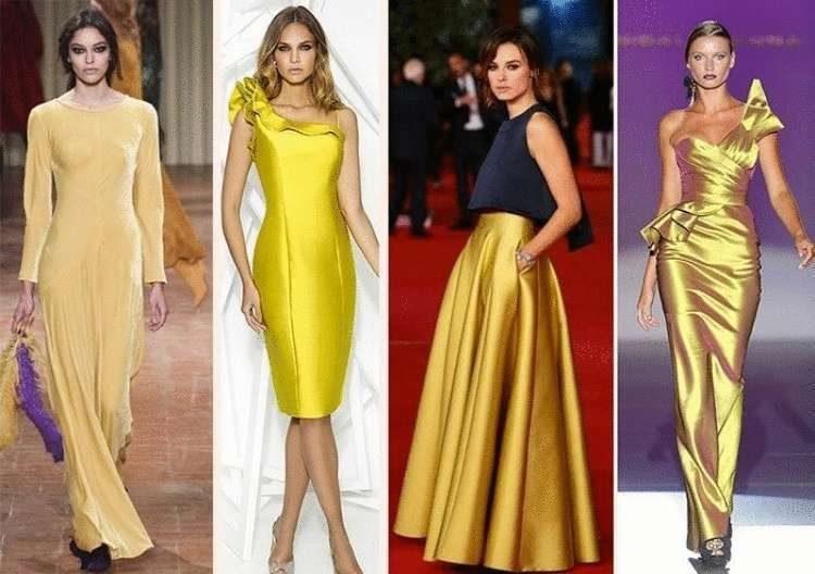 Новий рік 2019: стильні сукні