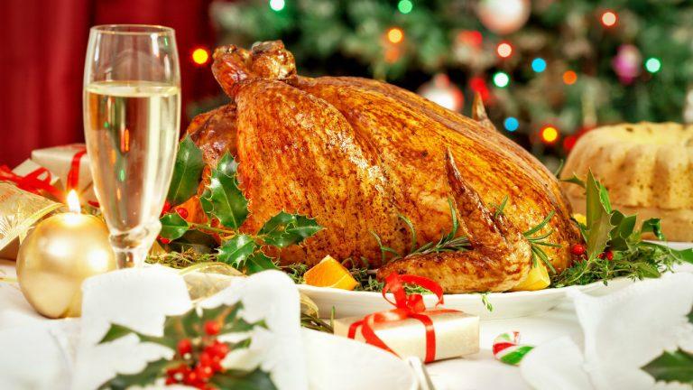 Дві оригінальні страви з м'яса в новорічному меню