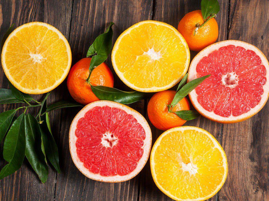Список продуктів для розгону метаболізму