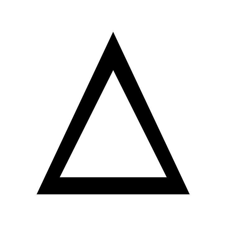 Тест з геометричними фігурами розкаже про Вашу стійкість до змін
