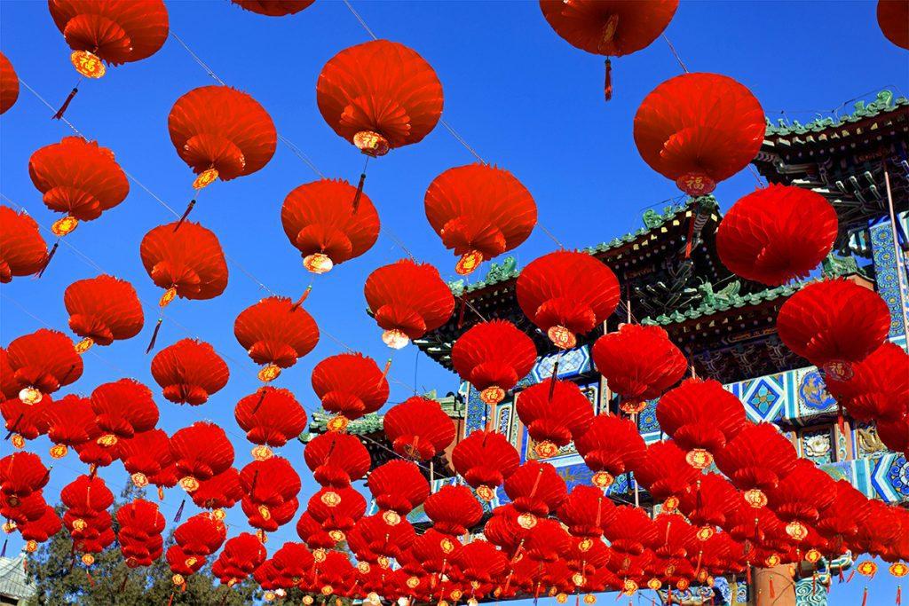 Новий рік за східним календарем
