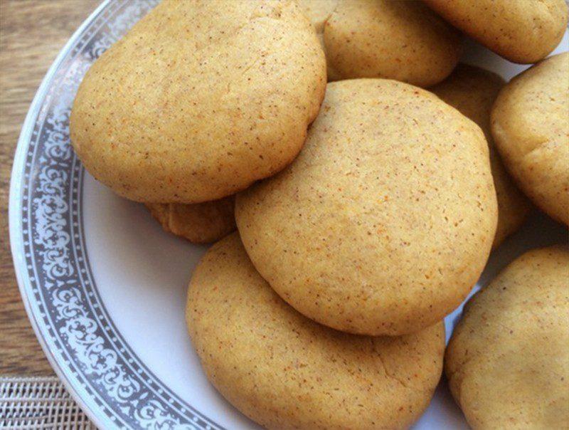 Медове печиво для зимового чаювання