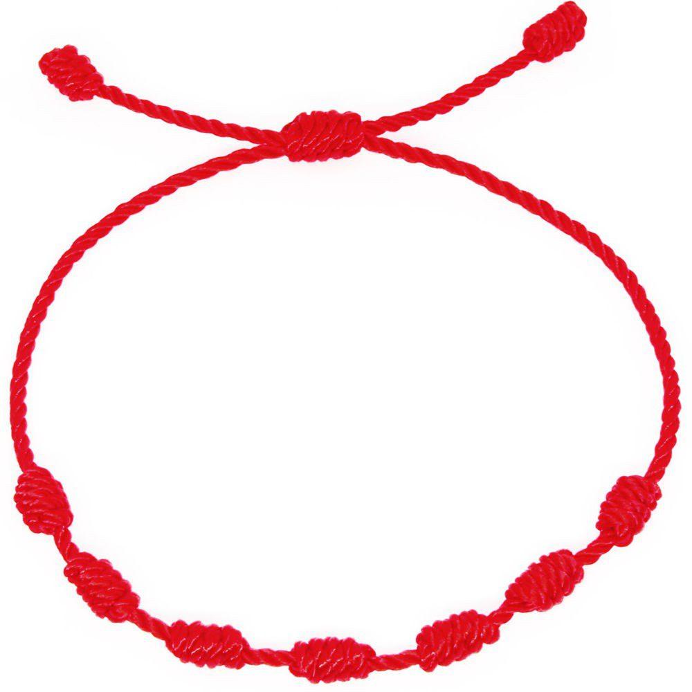 Червона нитка на руці може стати оберегом при певних умовах