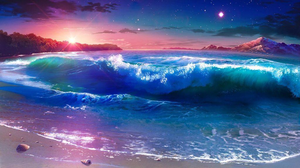 Вода в магії та її енергетичний вплив на людину