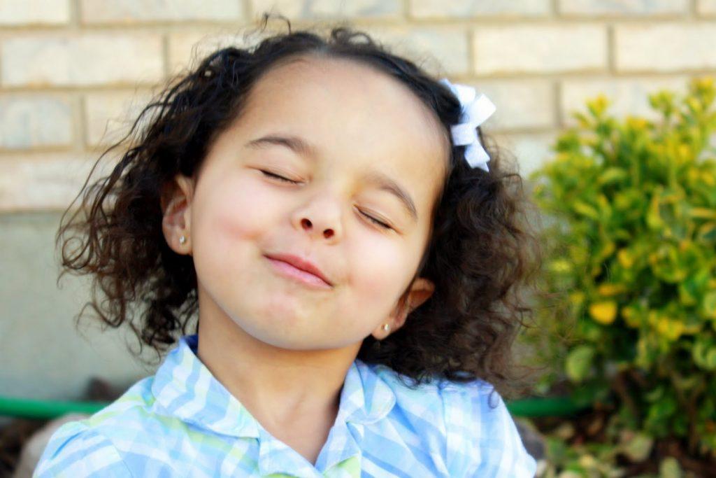 Ігри для дітей розвиваючі і спокійні, опис та приклади