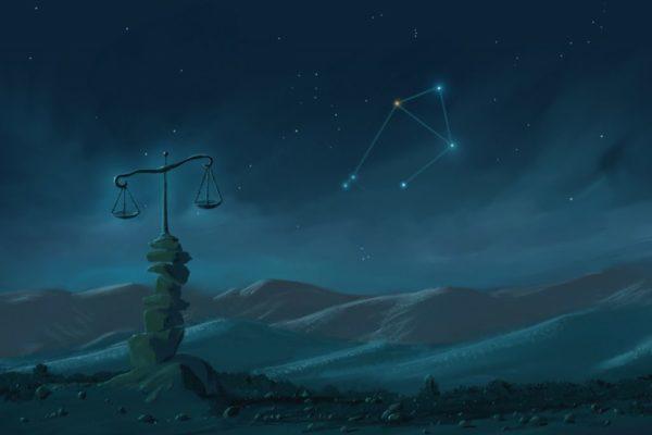 Терези мають гороскоп з 17 по 23 серпня 2020 року і таро прогноз на цей тиждень