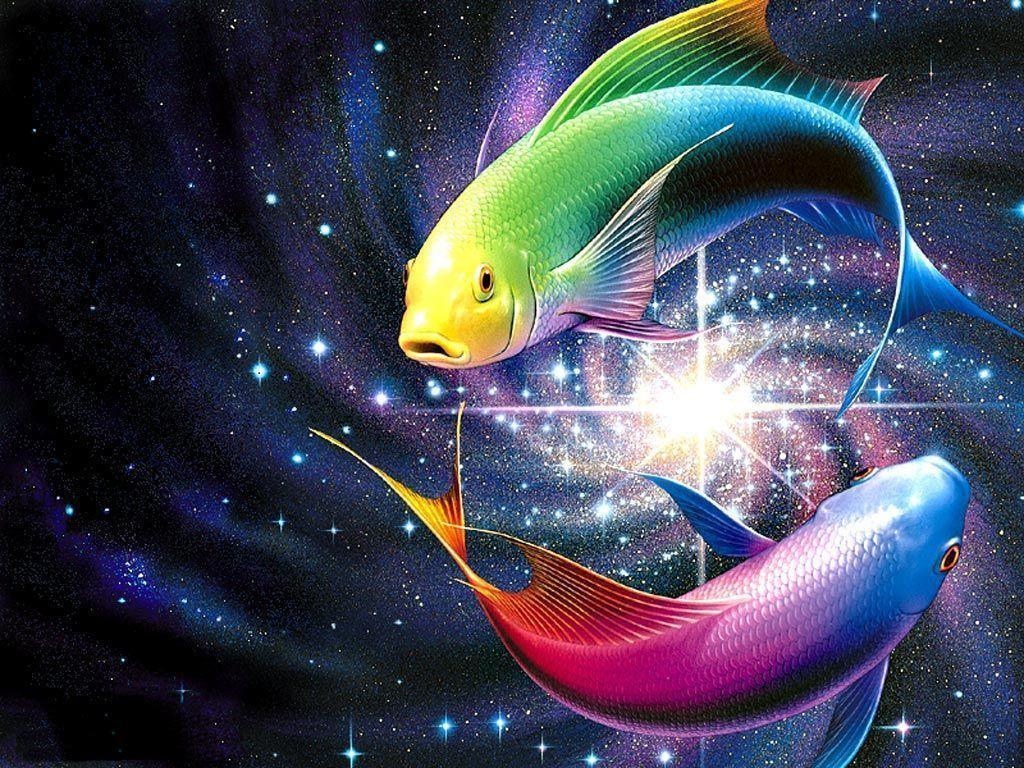 Знаки зодіаку зі складним характером Риби