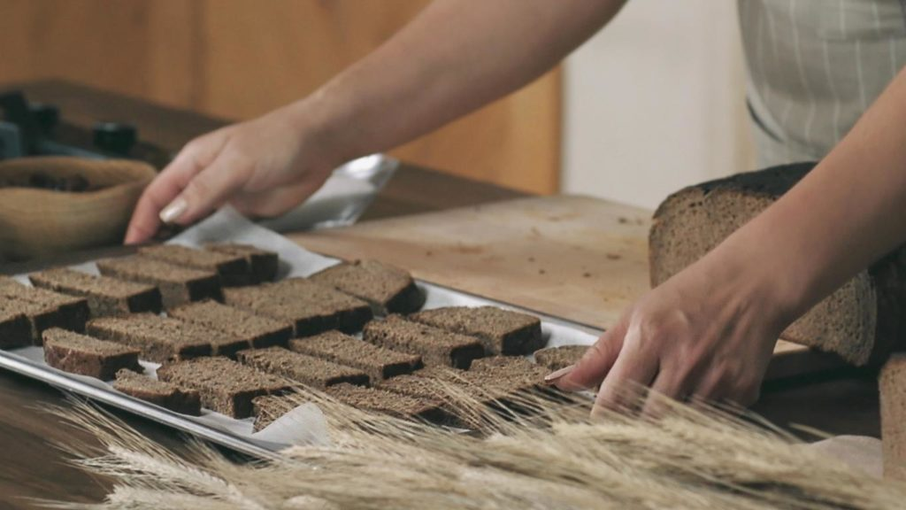 Рецепт домашнього хлібного квасу для жарких днів