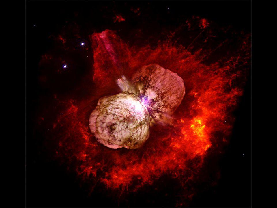 Неймовірні фото Всесвіту