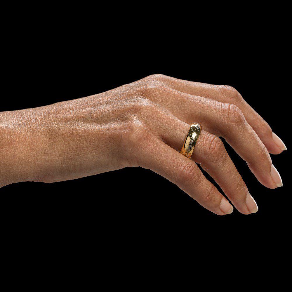 Магія кілець: як правильно носити каблучки