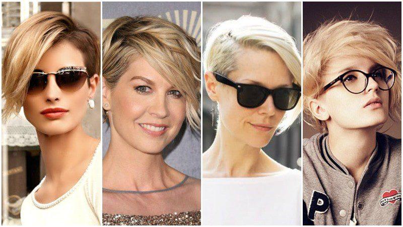 Випускний 2019: зачіски на коротке волосся (фото)
