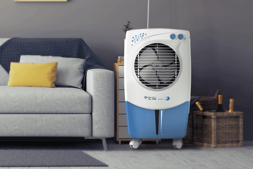 Спека: як вибрати зволожувач повітря