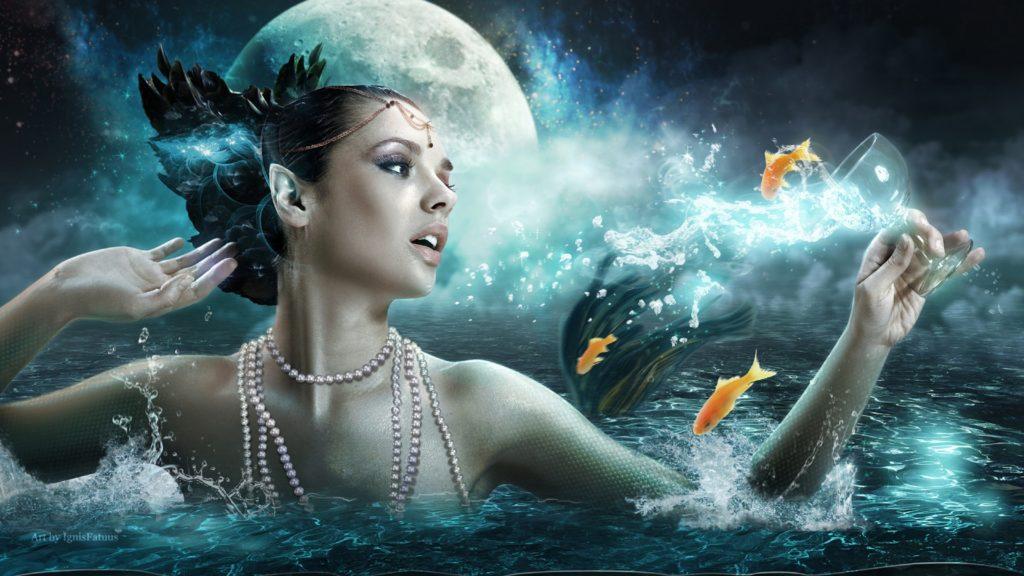 Риби липень 2021 поради астрологів