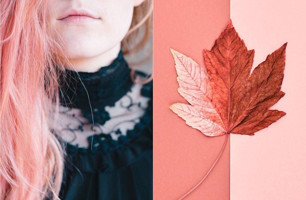 Модні кольори в одязі на осінь 2019 року