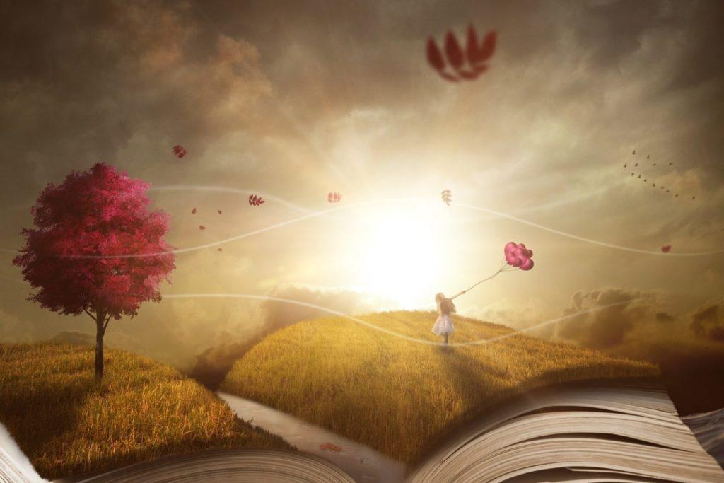 Вірші про осінь для дітей українською мовою