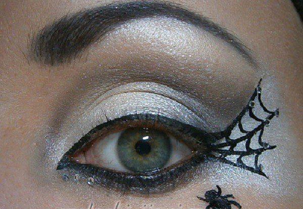 підготовка макіяжу до хелловіну: покрокова інструкція