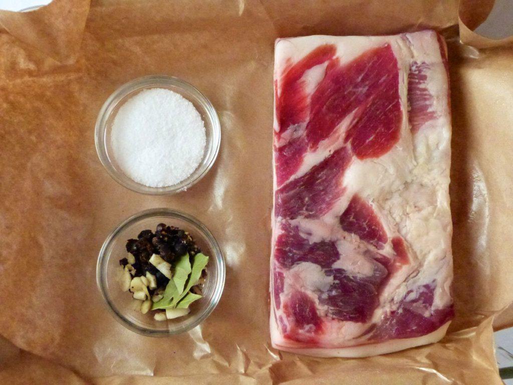 Рецепти засолки сала по різним рецептам у домашніх умовах
