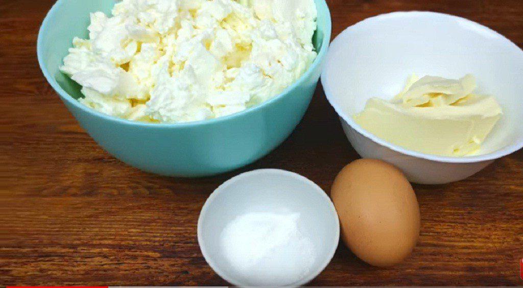 Плавлений сир готуємо вдома за покроковим рецептом