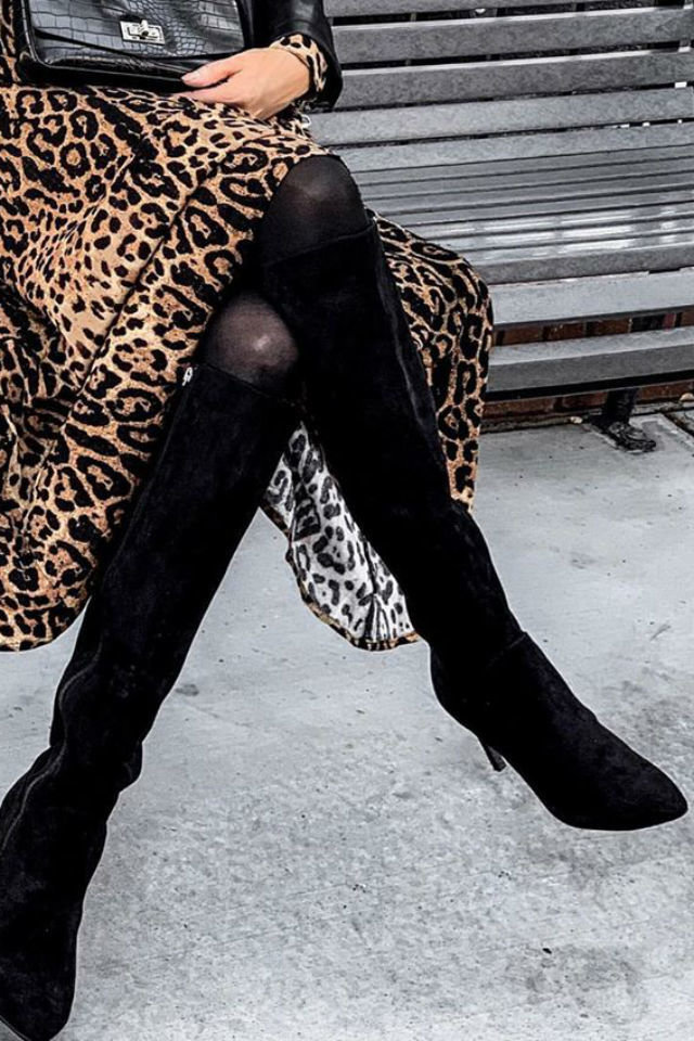 Тенденції жіночого взуття осінь-зима 2020 року