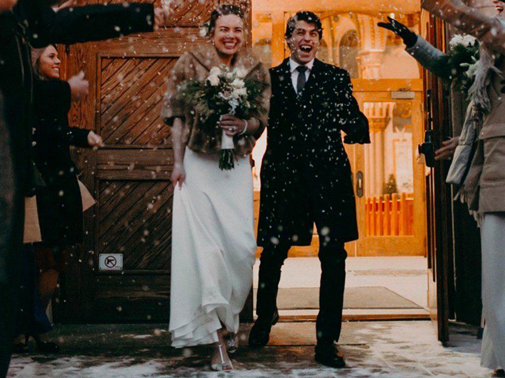 Календар весілля 2021 рік: сприятливі і несприятливі дні