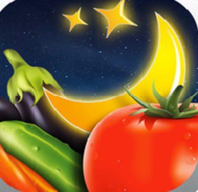 Місячний календар городника на травень 2021