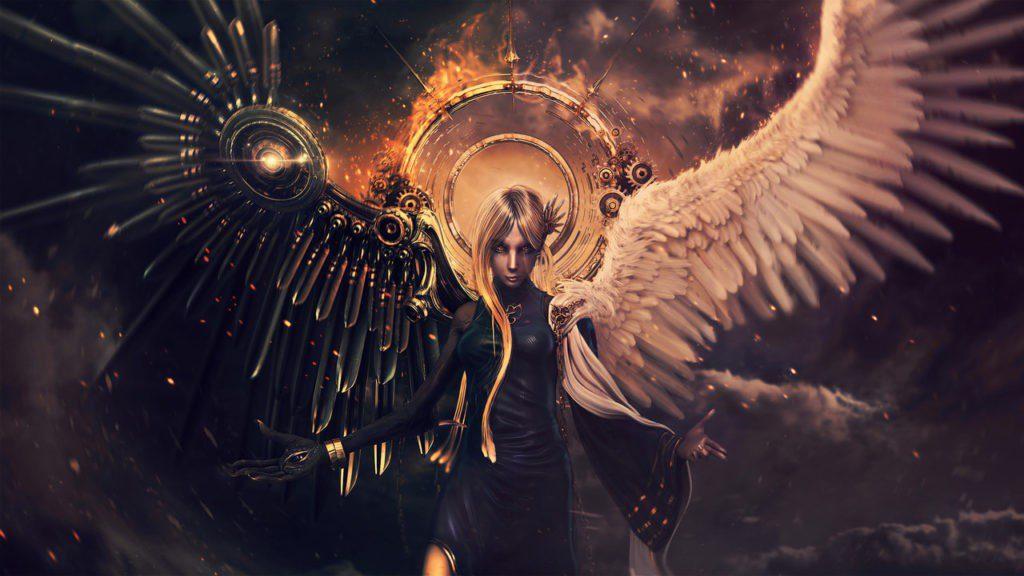 Янголи и демони по знаку Зодіаку