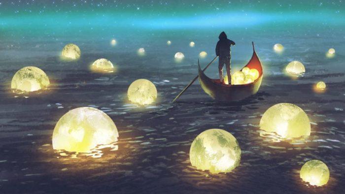 Знаки Зодіаку, які бачать віщі сни