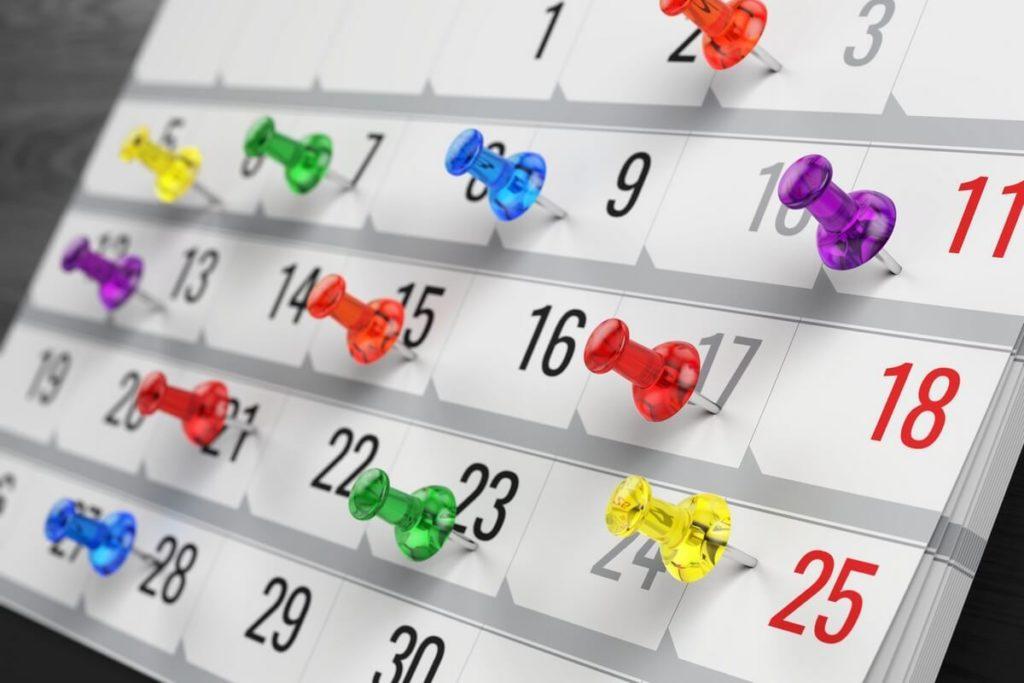 Місячний календар городника на січень 2020 року