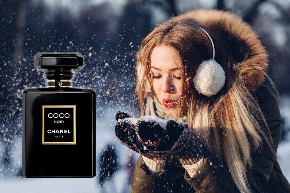 Зимові аромати