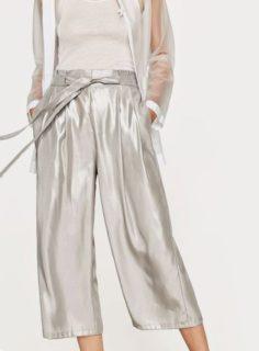 Блискучі брюки і блискучі легінси, блискучі лосини