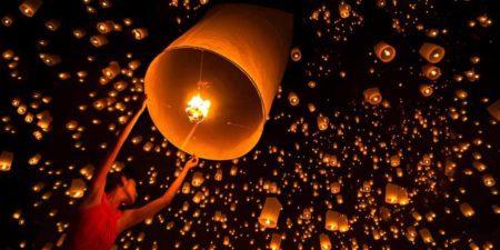 Як правильно загадати бажання на новий рік, щоб збулося задумане і провести новорічний ритуал на вулиці
