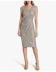 Блискуче плаття і плаття з паєтками в класичному вечірньому стилі