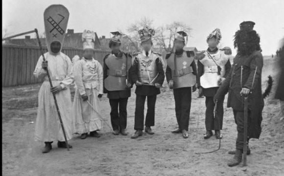 коляда українські традиції колядування