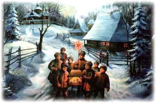 українські традиції засівання на новий рік 14 січня