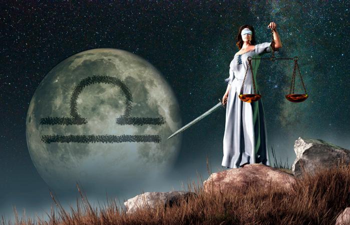 Знак Зодіаку Терези має гороскоп 2021